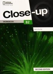Close-Up (2nd Edition) B2 Workbook / Робочий зошит