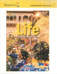Life (2nd edition) Elementary ExamView CD-ROM / Інтерактивний комп'ютерний диск