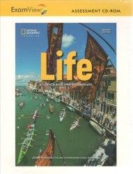 Life (2nd edition) Pre-Intermediate ExamView CD-ROM / Інтерактивний комп'ютерний диск