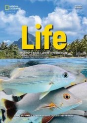 Life (2nd edition) Upper-Intermediate Student's Book with App Code / Підручник для учня
