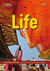 Life (2nd edition) Advanced Teacher's Book with Audio CD and DVD-ROM / Підручник для вчителя