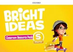 Bright Ideas Starter Classroom Resource Pack / Ресурси для вчителя