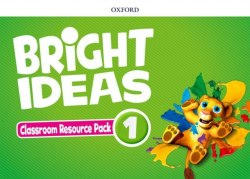 Bright Ideas 1 Classroom Resource Pack / Ресурси для вчителя