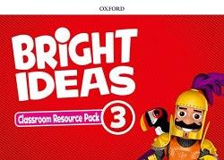 Bright Ideas 3 Classroom Resource Pack / Ресурси для вчителя