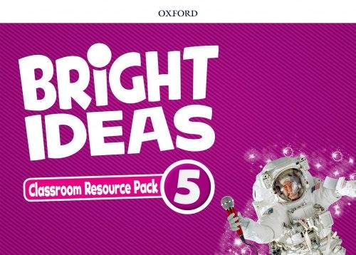 Bright Ideas 5 Classroom Resource Pack / Ресурси для вчителя