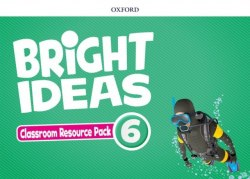Bright Ideas 6 Classroom Resource Pack / Ресурси для вчителя