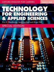 Oxford English for Careers: Technology for Engineering and Applied Sciences Student's Book / Підручник для учня