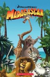 Scholastic Popcorn Readers 1 Madagascar