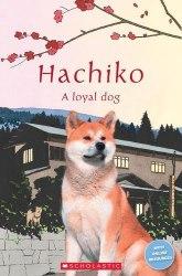 Scholastic Popcorn Readers Starter Hachiko