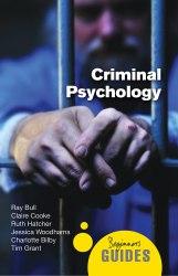 A Beginner's Guide: Criminal Psychology