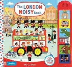 The London Noisy Book Pan MacMillan