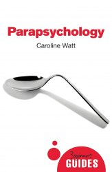 A Beginner's Guide: Parapsychology