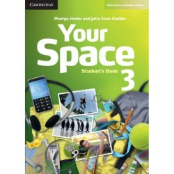 Your Space 3 Student's Book Cambridge University Press