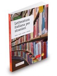 Collana cultura italiana : Letteratura italiana per stranieri + CD