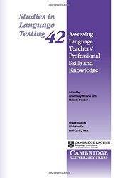 Assessing Language Teachers' Professional Skills and Knowledge