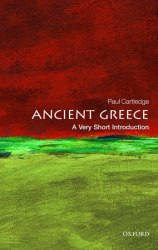 A Very Short Introduction: Ancient Greece