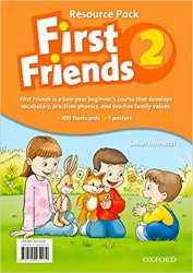 First Friends 2 Resource Pack Oxford University Press