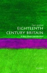 A Very Short Introduction: Eighteenth-century Britain