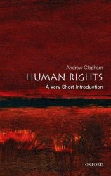 A Very Short Introduction: Human Rights