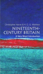 A Very Short Introduction: Nineteenth-century Britain