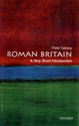 A Very Short Introduction: Roman Britain