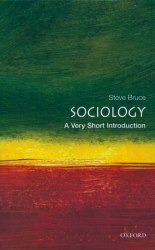 A Very Short Introduction: Sociology
