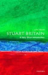 A Very Short Introduction: Stuart Britain