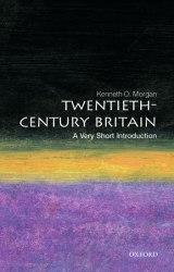 A Very Short Introduction: Twentieth-century Britain