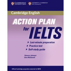 Action Plan for IELTS General Module Self-study Student's Book