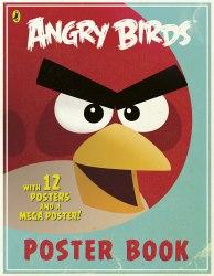 Angry Birds: Poster Book / Плакати
