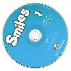 Smiles 1 for Ukraine Teacher's Resource Pack CD-ROM / Ресурси для вчителя