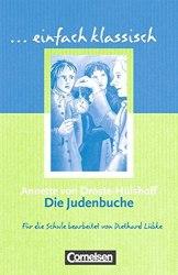 Einfach klassisch Die Judenbuche