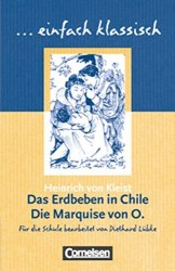 Einfach klassisch Erdbeben in Chile