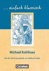 Einfach klassisch Michael Kohlhaas