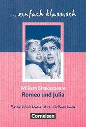 Einfach klassisch Romeo und Julia