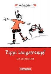 Einfach lesen 0 Pippi Langstrumpf