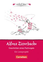 Einfach lesen 1 Alfons Zitterbacke