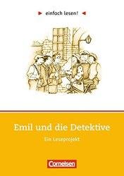 Einfach lesen 1 Emil und die Detektive