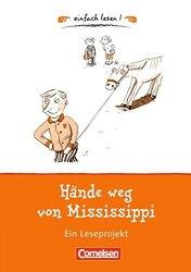 Einfach lesen 1 Hande weg von Mississippi