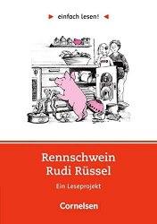 Einfach lesen 1 Rudi Rüssel