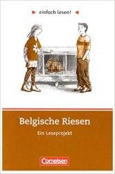 Einfach lesen 2 Belgische Riesen