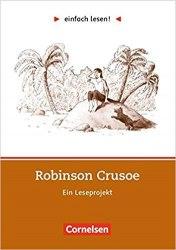 Einfach lesen 2 Robinson Crusoe