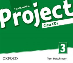 Project 3 (4th Edition) Class CDs Oxford University Press
