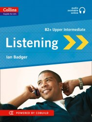 English for Life: Listening B2+ with CD