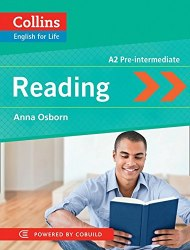 English for Life: Reading A2