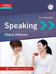 English for Life: Speaking B1+ with CD