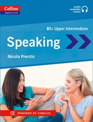 English for Life: Speaking B2+ with CD
