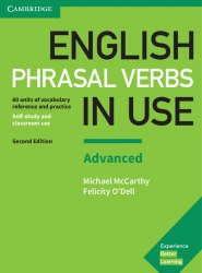 English Phrasal Verbs in Use (2nd Edition) Advanced with answer key