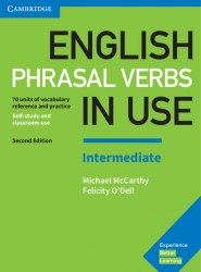 English Phrasal Verbs in Use (2nd Edition) Intermediate with answer key