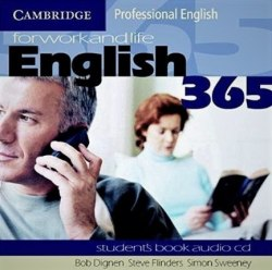 English365 1 Audio CDs (2) / Аудіо диск
